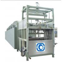 Buy cheap Industrial Pulp Molding Machine from wholesalers