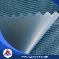 Buy cheap pvc coated polyester fabric product