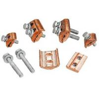 Buy cheap Parallel groove connectors CU/CU from Wholesalers