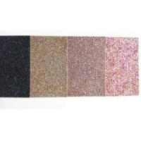 Buy cheap Mix Color Glitter Paper from Wholesalers