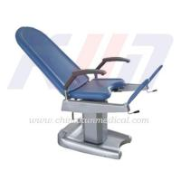 Buy cheap ZK-S102A gynecological operation table from Wholesalers