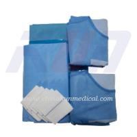 Buy cheap SP-004 disposable surgical Cardiovascular pack from Wholesalers