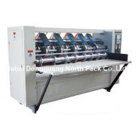 Buy cheap BFY-DDP Thin Blade Slitting And Creasing Machine product