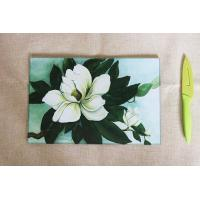 lotus flower Pattern Cutting Board-CB0017