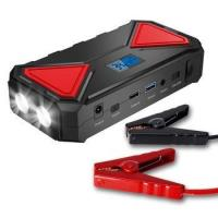 12000mah cenyee multi-function auto jump starter 400AMP with quick charge power bank