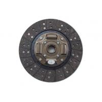 380mm DKS255A-03 Driven disc assembly