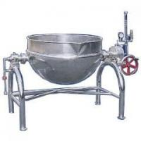 KHP-300double steam boiler (slanting type)