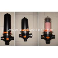 3 inch Compact Manual Disc Filter Unit