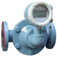 MT100OG Digital LCD Gear Flowmeter