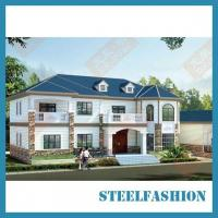 450qsm modern metal building homes