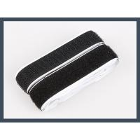 Hot selling double-side adhesive hook and loop,nylon