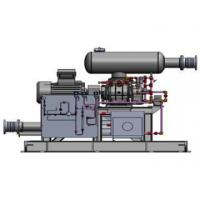 Buy cheap Roots Process Blower product