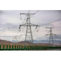 Buy cheap Power Transmission Towers product