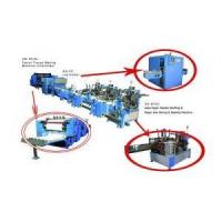 Buy cheap Paper Tissue Making Machine(AN-42633E/4L~6L + AN-64320 + AN-83646A) from wholesalers