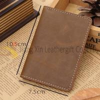 China Leather Accessory High Quality Leather Card Holder Custom Making on sale