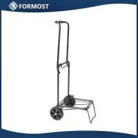 Buy cheap Utility Shopping cart trolley / Folding trolley cart from wholesalers