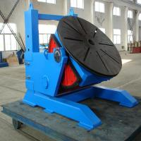 Buy cheap Welding positioner Automatic Circular Welding table welding positioner for sale product