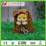 Buy cheap Polyresin crafts Item No.:LD500616 from wholesalers