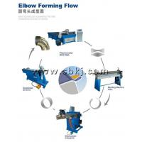 Buy cheap ELBOW FORMING FLOW product