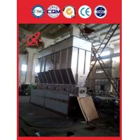 Buy cheap Cationic Golden Yellow X-GL Horizontal Fluidized Bed Dryer Equipment product