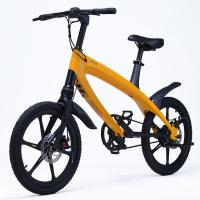 Buy cheap LEHE K1 Electric Scooter product