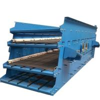 Buy cheap Vibrating Screen Supplier product