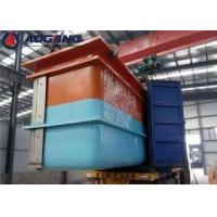 Buy cheap Steel Tube Hot-dip Galvanizing Line product