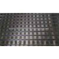 Buy cheap Polyester Geo Grid Reinforcement Over Soft Soil product