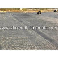 Buy cheap Unaxial PET geogrid Retaining Walls & Slope Reinforcement product