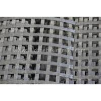 Buy cheap Warp Knitting Polyester Geogrid product