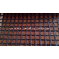 Buy cheap High Strength Uniaxial PVC Coated Polyester Geogrid product