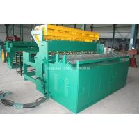 Buy cheap Welded Wire Mesh Machine Automatic Construction mesh welding machine product