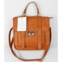 China Guangzhou Belt Real Leather High Quality Hand Bag Lady Cross Body Bags (217) on sale