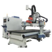 Buy cheap Automatic Tool Change CNC Wood Router product
