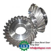 Buy cheap Forging Steel Rack and Pinion Gears product