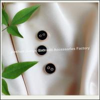 Buy cheap 2 holes plastic button product