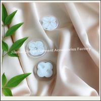Buy cheap Wholesale Two Hole Flower Resin Buttons product