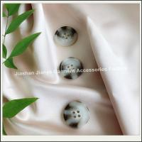 Buy cheap Polyester Eyelets Buttons for Coat product