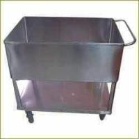 Buy cheap Soiled Dish Trolley product