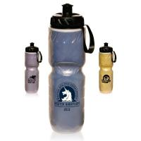 Buy cheap Summer promotional items Insulated plastic bottle product