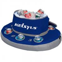 Buy cheap Summer promotional items Inflatable Floating Cooler product