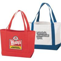 Buy cheap Bags,Packs & Totes Cotton Canvas Sorority Tote Bags from wholesalers