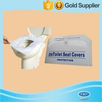 Buy cheap Disposable Toilet Seat Cover Disposable toilet seat c product