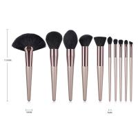 Buy cheap makeup brush set from wholesalers