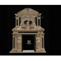 Buy cheap Overmantel 08 product