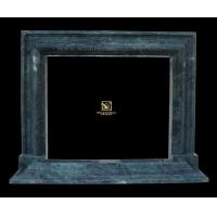 Buy cheap Marble fireplaces Plain Fireplaces 11 product