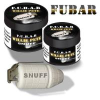 Buy cheap Nasal Snuff FUBAR Willie Pete from wholesalers