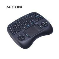 Buy cheap Universal Remote Control Android TV Keyboard product