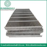 Buy cheap Mist Eliminator Vane Demister Pad for Gas and Liquid Separations product