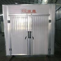 Buy cheap Infrared Powder Coating Oven product